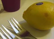 How to simply extract all juice from a lemon.