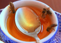 How to de-crystallize honey.