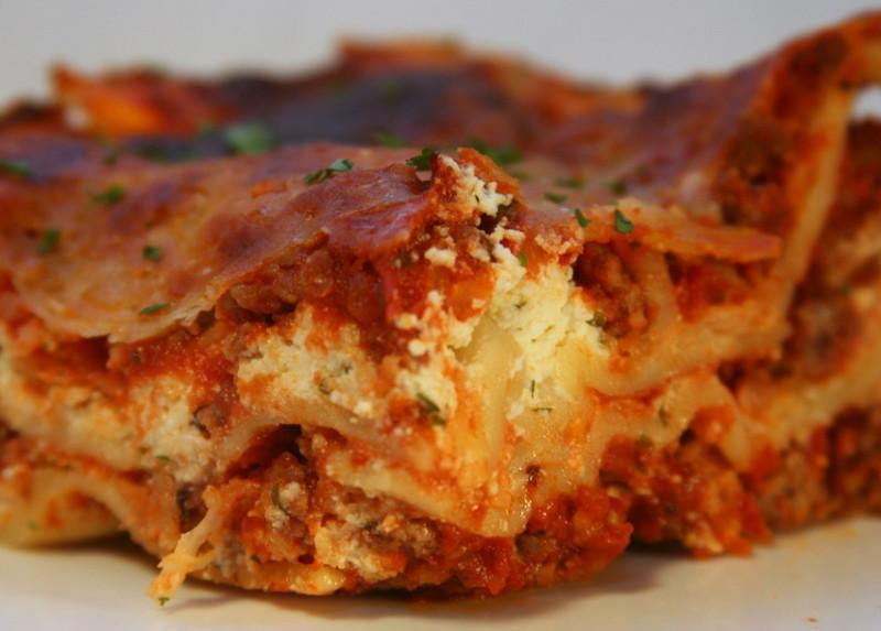 vegetarian spinach and mushroom lasagna recipe  122